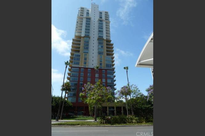 W Ocean Blvd Unit  Long Beach Ca