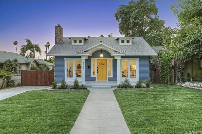 Property Image Of 2331 Laverna Avenue In Eagle Rock Ca