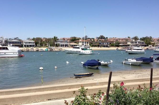 North Bay Front Balboa Island Ca