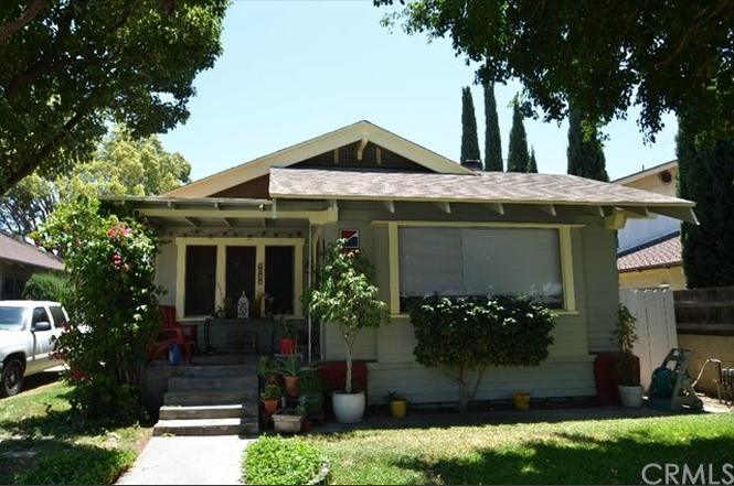 3032 e theresa st long beach ca 90814 mls pw15021744 for Kitchen cabinets 90808