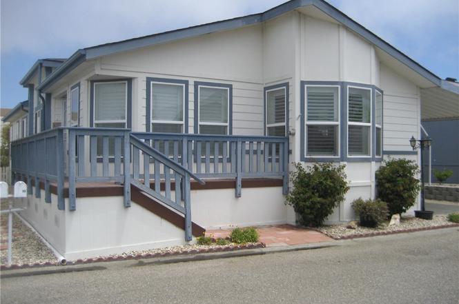 201 Five Cities Dr 58 Pismo Beach CA 93449