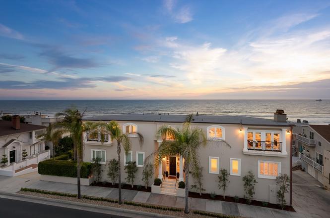 Homes For Sale Manhattan Beach Ca Redfin