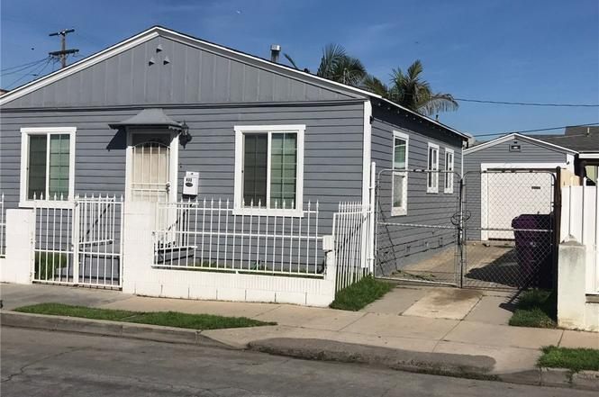 833 e 23rd st long beach ca 90806 mls pw17029763 redfin for Kitchen cabinets 90808