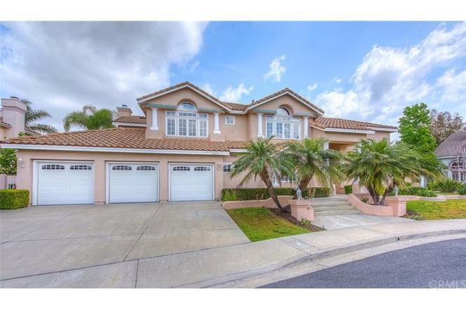 13721 belle rive north tustin ca 92705 mls pw18036774 for Bell rive
