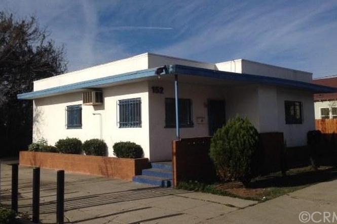 152 W Artesia St Pomona CA 91768
