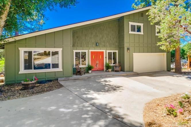 8084 Pine Blvd, Pine Valley, CA 91962   MLS# 190035819 ...