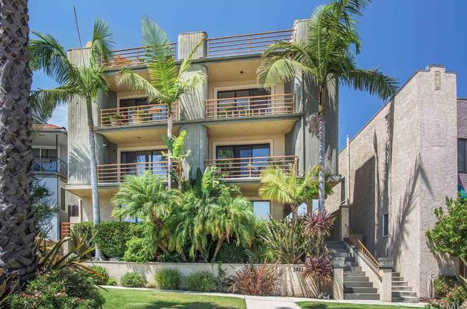 Livingston Dr  Long Beach Ca