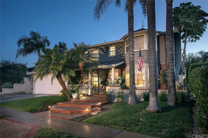 Property California