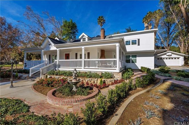 Homes For Sale Riverside Ca Redfin