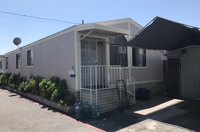 6665 LONG BEACH Blvd Unit E13 Long Beach CA 90805