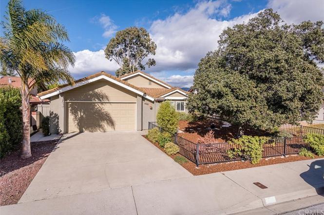 San Luis Obispo County Mobile Homes For Sale