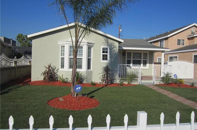 Homes For Rent By Owner In Maywood Ca