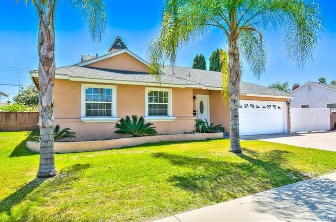 8812 Regal Ave, Anaheim, CA 92804 | MLS# OC16091911 | Redfin