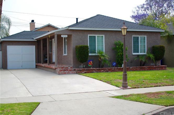 5416 Pepperwood Ave Lakewood Ca 90712 Mls Pw16100923