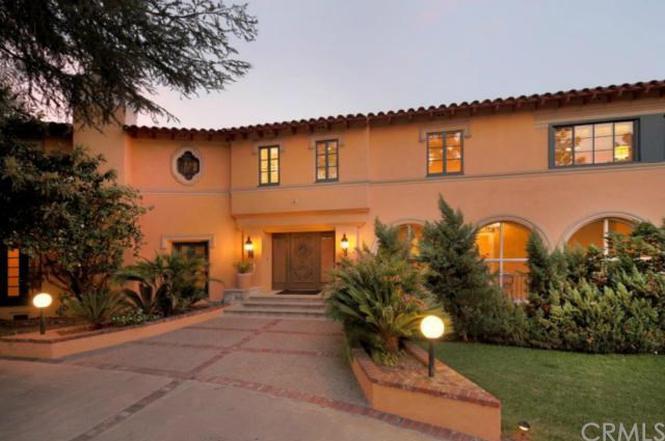 1820 S Santa Anita Ave Arcadia Ca 91006 Mls
