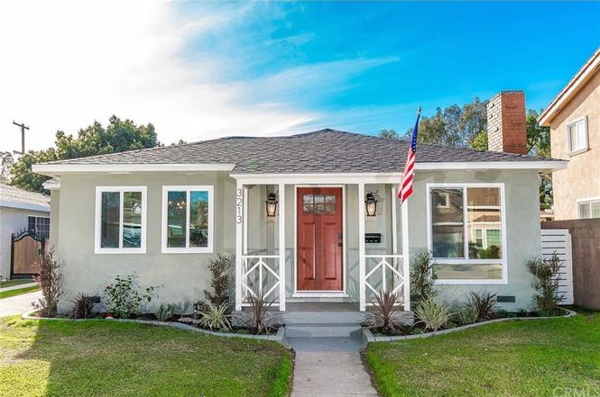 3213 maine ave long beach ca 90806 mls dw18050963 for Kitchen cabinets 90808