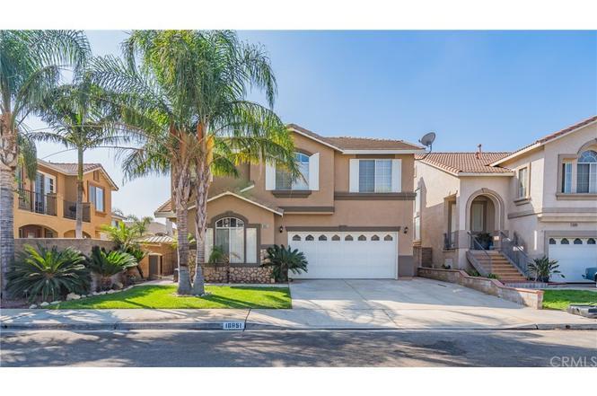 16851 Merion Ln, Fontana, CA 92336 | MLS# CV18247984 | Redfin