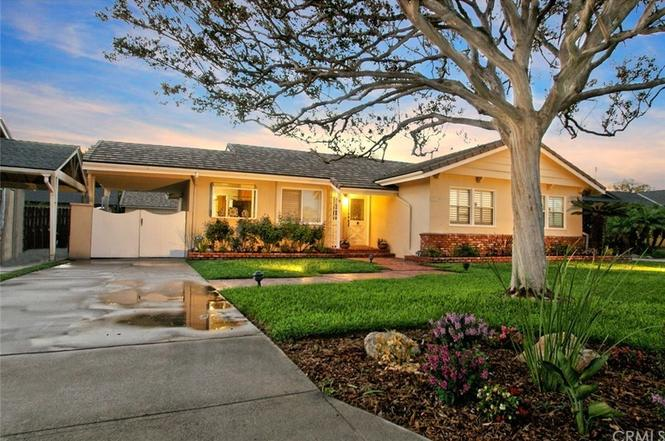 Downey Ca New Homes For Sale