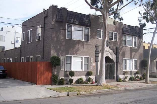 278 Falcon Ave Long Beach Ca 90802