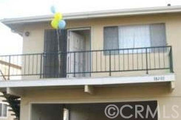 18201 Via Calma #4, Rowland Heights, CA 91748 - 2 beds/1 bath
