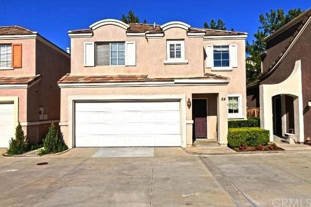84 Rue Fontaine Lake Forest Ca 92610 Mls Oc16053045 Redfin