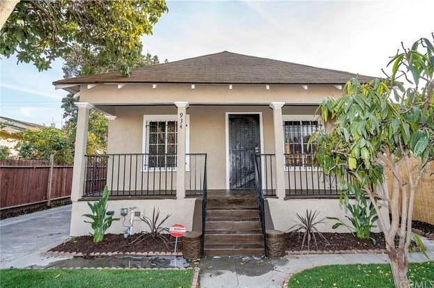 934 936 E 51st St Los Angeles Ca 90011 3 Beds 3 Baths