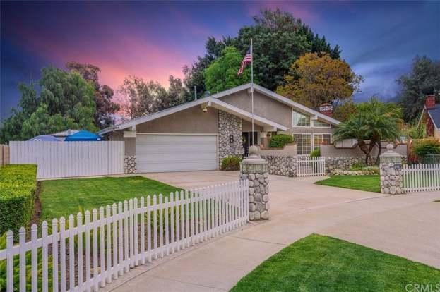 4942 E Gayann Dr Anaheim Hills Ca 92807 Mls Oc20065061 Redfin