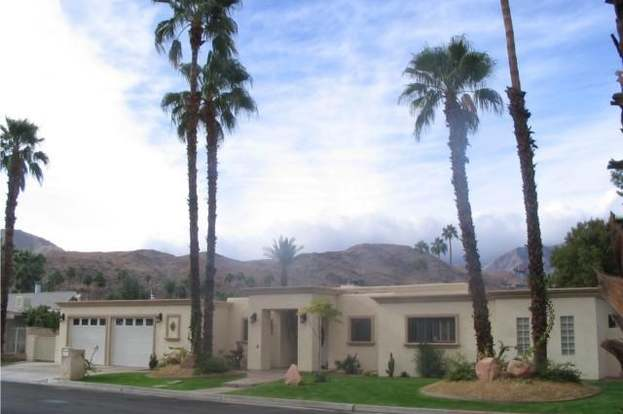2355 S Pebble Beach Dr Palm Springs Ca 92264