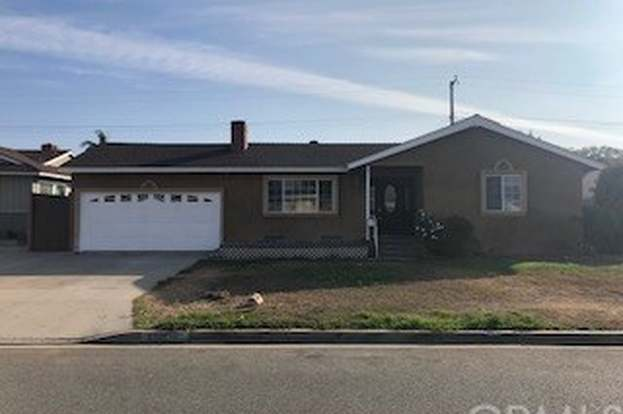 12222 Bluebell Ave Garden Grove Ca 92840 Mls Pw19271085 Redfin