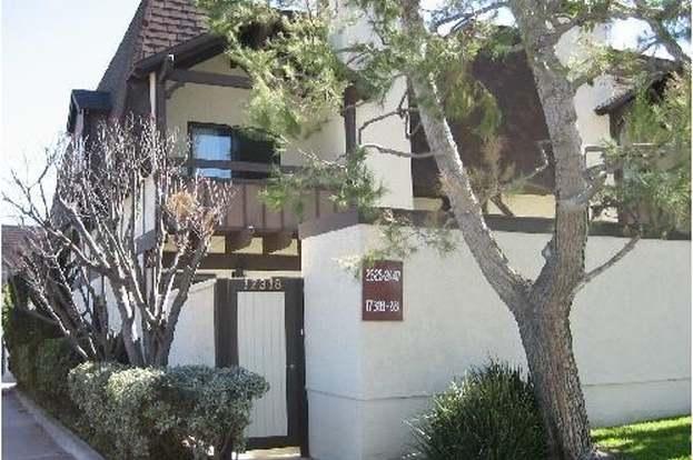 Condo in Torrance, CA 90504 - 2 beds/2 25 baths
