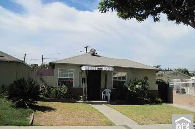 11821 4TH Ave, Lynwood, CA 90262 - 2 beds/1 bath