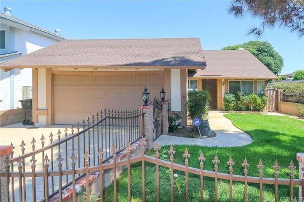1538 Greenport Ave, Rowland Heights, CA 91748 - 4 beds/3 baths