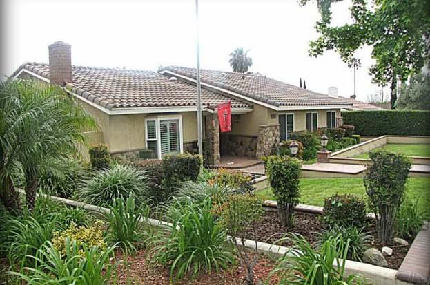 Upland Self Storage 2026 W Foothill Blvd California 91786