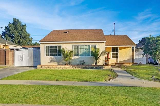Remarkable 12008 Graystone Ave Norwalk Ca 90650 3 Beds 1 Bath Home Interior And Landscaping Ferensignezvosmurscom