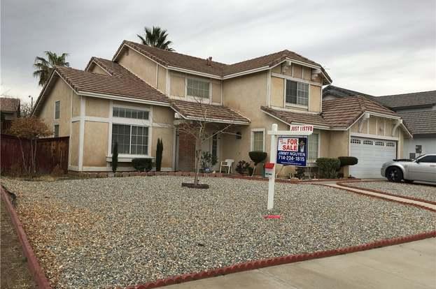 12766 Ponderosa Ranch Rd, Victorville, CA 92392