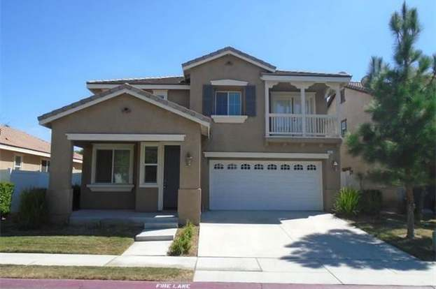 1638 Palermo Dr Riverside Ca 92507 4 Beds 2 5 Baths