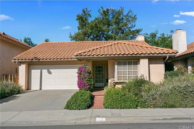 13 Pima Ct, Rancho Santa Margarita, CA 92688 - 2 beds/2 baths