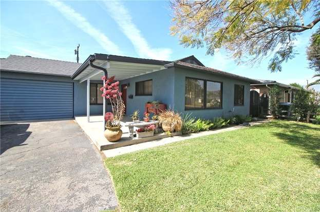 1209 N Eastbury Ave Covina Ca 91722 Mls Cv20059142 Redfin