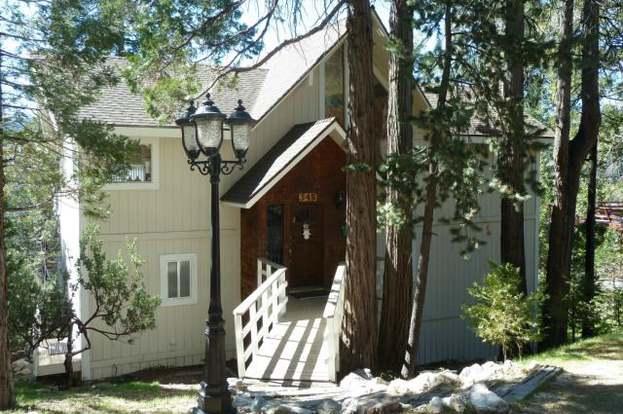 345 Grass Valley Rd, Lake Arrowhead, CA 92352 - 3 beds/1 75 baths