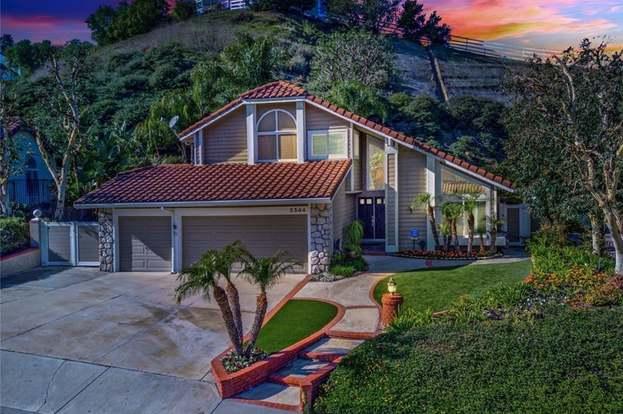 5344 E Big Sky Ln Anaheim Hills Ca 92807 Mls Oc20002149 Redfin