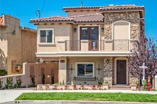 123 S Guadalupe Ave Unit A Redondo
