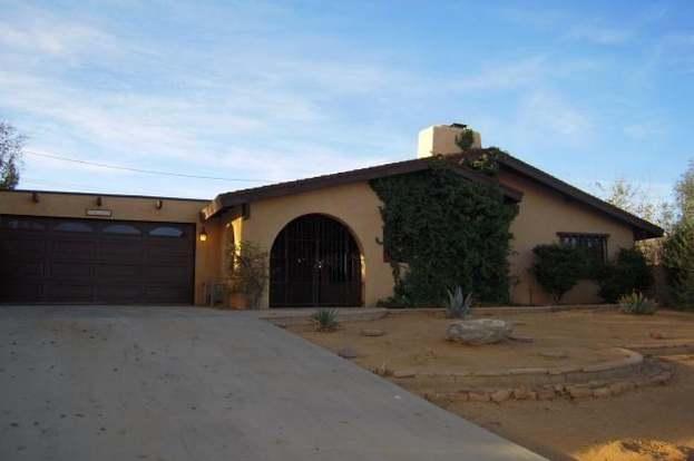 58769 La Mirada Trl, Yucca Valley, CA 92284
