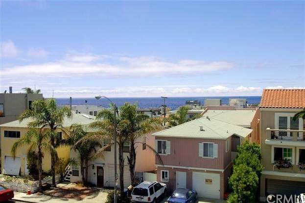 446 Monterey Unit 3m Hermosa Beach Ca 90254 3 Beds 2 Baths