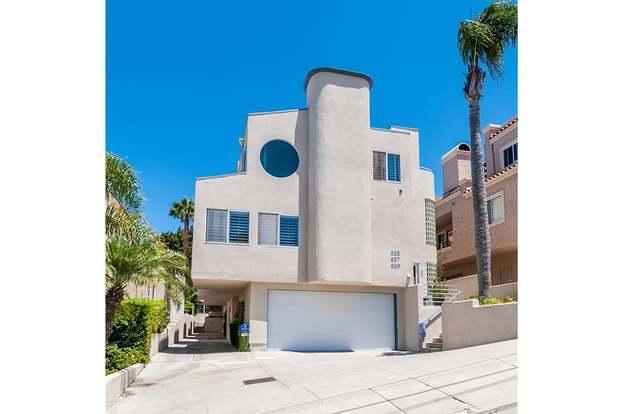 839 15th St, Hermosa Beach, CA 90254 - 3 beds/2 5 baths