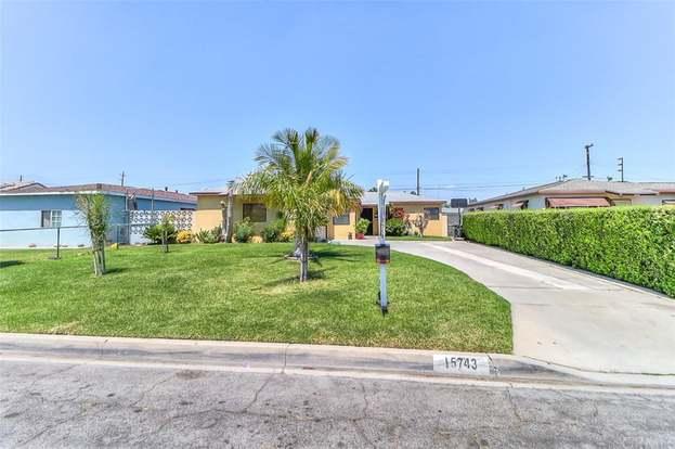15743 Pocono St, La Puente, CA 91744 - 4 beds/2 baths
