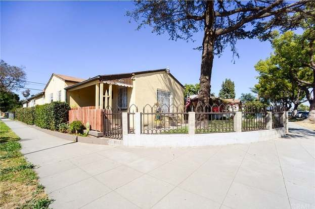 4301 Agnes Ave, Lynwood, CA 90262 - 3 beds/1 bath