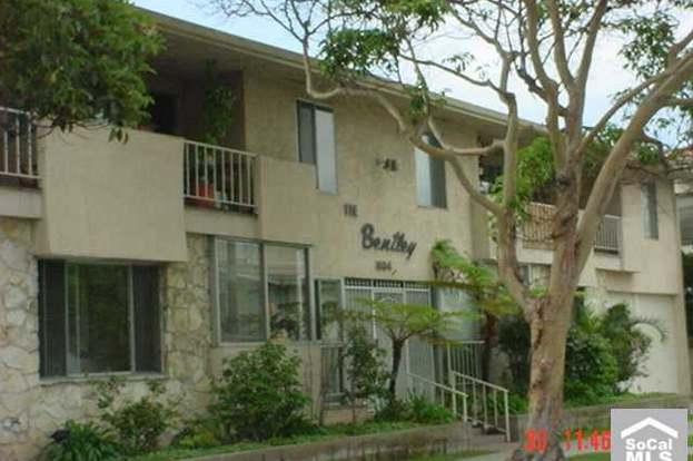 1604 E 2ND St Unit 1H, Long Beach, CA 90802 - 2 beds/2 baths