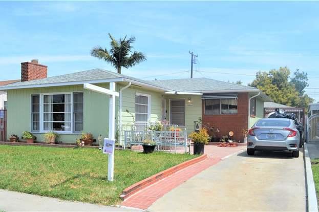 10346 San Vincente Ave, South Gate, CA 90280 - 3 beds/2 baths