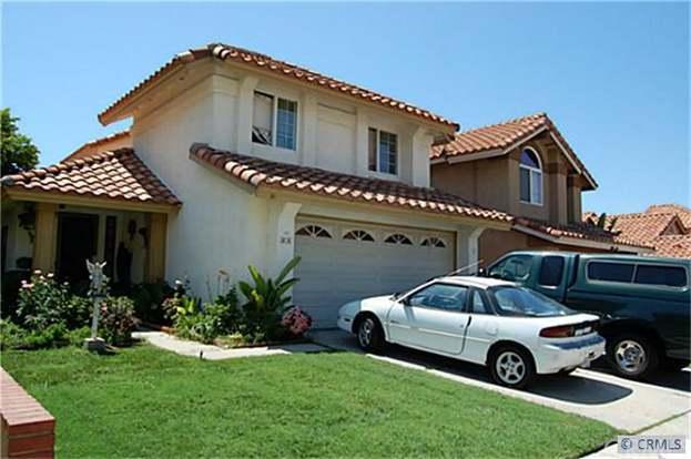 23 DESERT THORN, Rancho Santa Margarita, CA 92688