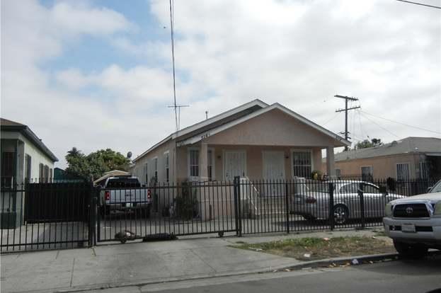 514 E 89th St, Los Angeles, CA 90003 - 4 beds/2 baths